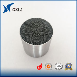 Metallic Honeycomb Carrier for Auto Engine pictures & photos