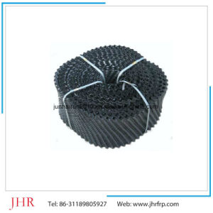 Round Cooling Tower PVC Packing Fill Infill pictures & photos