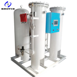 Brotie Small Nitrogen Generator Plant pictures & photos