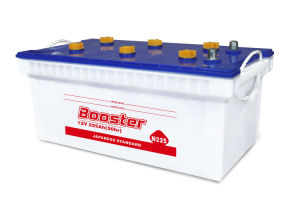 Vehicle Battery, Auto Storage Battery, Car Battery (N225) pictures & photos