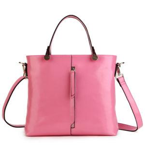 2015 New Design PU Ladies Handbag (XD140120)