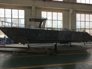 18 FT 5.5 M New Model Fishing and Pleasure Boat pictures & photos