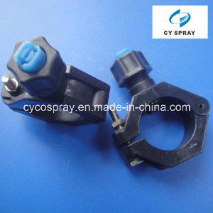 Luk Quick Release Clamp Nozzle /Quick Release Pipe Nozzle pictures & photos