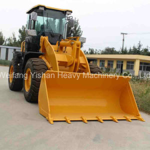 3ton Wheel Loader for Sale pictures & photos