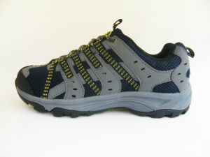 Man′s Outdoor Jogging Shoes pictures & photos