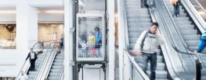 Escalator Cost pictures & photos