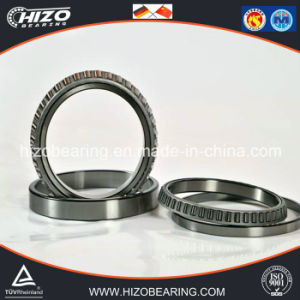 Gcr 15 Material Standard Size Excavator Roller Bearing (BA180-4WSA/SF4007PX1/AC423040-1)