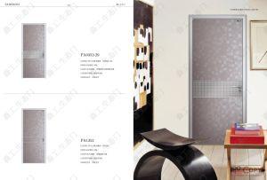 Veneer Plywood Flush Door pictures & photos