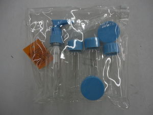 Hot Sale Plastic Travel Set with Spray Bottle pictures & photos