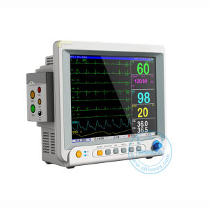 Touch Screen Modular Patient Monitor (Moni M3) pictures & photos