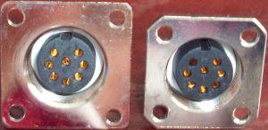 Water Proof Connectors (FS1-8Z3K) pictures & photos