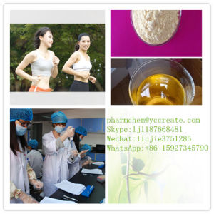High Purity and Quality 99% Levothyroxine Sodium Owder pictures & photos