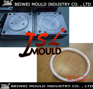 Plastic Kitchen Appliance Cooker Injection Mould pictures & photos