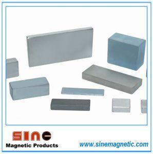 Block Neodymium Magnet (NdFeB Magnet) N35 / N38 / N45 pictures & photos