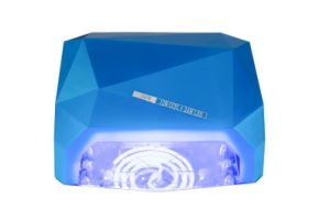 36watts CCFL LED Blue Nail Dryer pictures & photos