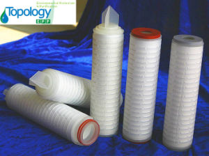 PP Pleated Filter Cartridge pictures & photos