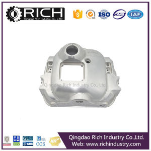 CNC Milling Diving Camera Metal Case Waterproof /CNC Machining/Wheel Assembly/Steel Forging Part/Wrought Iron/Alloy Wheel Part pictures & photos