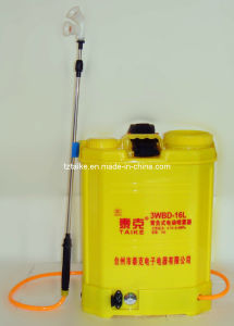 New 16L Agriculture Knapsack Battery Sprayer pictures & photos