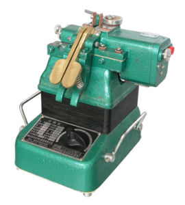 Hand Butt Wire Welding Machine ( UN-1 ) pictures & photos