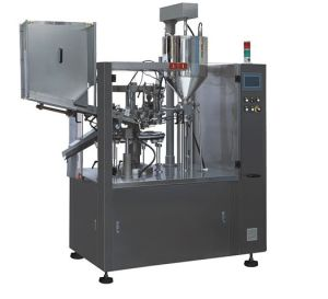 Fully Automatic Plastic Aluminium Metal Tube Filling & Sealing Machine (NF-100A) pictures & photos