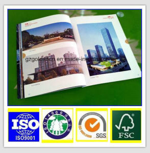 C2s Coated Paper 128g pictures & photos