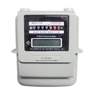 Smart Meter with IC Card (CG-FL-1.6/2.5/4)