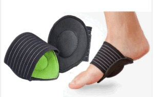 Cushioned Arch Support, Foot Cushions, Foot Massage Cushion pictures & photos