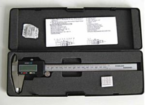 Cheap Digital Vernier Caliper 300mm pictures & photos