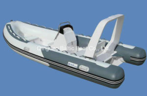 Ribs Rigid Boats Dinghy 470 Ce pictures & photos