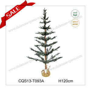H1-2 Feet Professional Supplier Plastic Christmas Tree Party Supplie pictures & photos