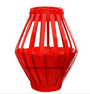 Cementing Slip on Steel Finger Casing Cement Basket pictures & photos