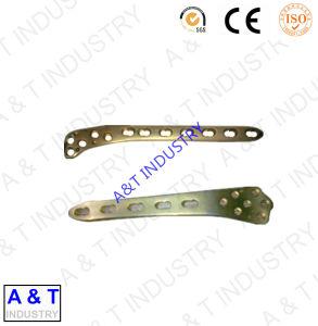 China OEM Precision Custom CNC Machining Part pictures & photos