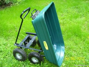 Dump Garden Cart pictures & photos