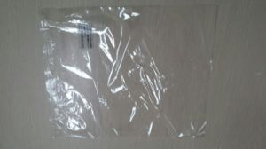 HDPE/LDPE Self-Sealed Plastic Bag pictures & photos