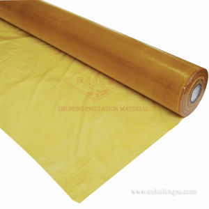Oil Varnished Synthetic Fabric Cloth 2310 pictures & photos