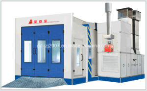 Factory Price Ce Certification Car Spray Booth Spray Booth Manufacturer pictures & photos