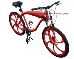 Red Color Bicycle with Mag Wheel pictures & photos
