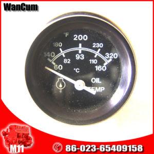 Cummins Engine Parts Oil Temperature Meter 3015233 pictures & photos