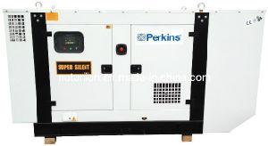 10--1100kVA Super Silent Generator Sets