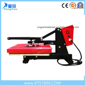 Hot Sale Manual high Pressure Heat Press Machine pictures & photos