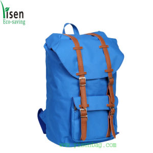 600d Fashion Camping Bag Backpacks (YSBP00-081) pictures & photos
