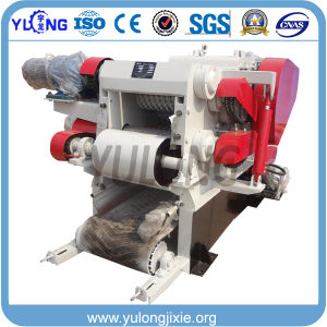Large Capacity Biomass Wood Chipper Machine for Sale pictures & photos
