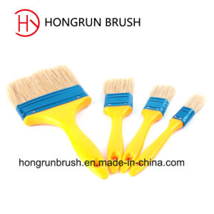 Plastic Handle Paint Brush (HYP0113) pictures & photos