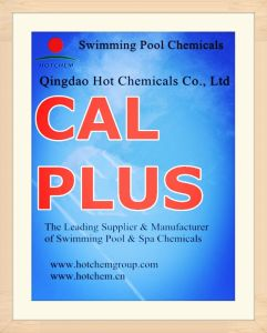 Swimming Pool & SPA Water Treatment Industrial Inorganic Salt Chemicals Calcium Chloride pictures & photos