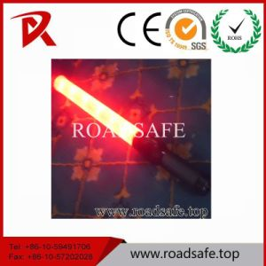 Roadsafe Torch Light Alarming Flashing Traffic Baton 54cm Traffic Wand pictures & photos