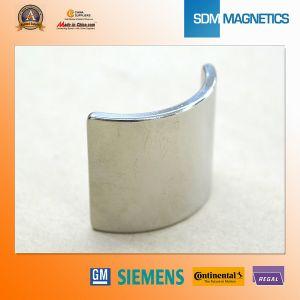 High Quality Permanent Neodymium Tile Magnet pictures & photos