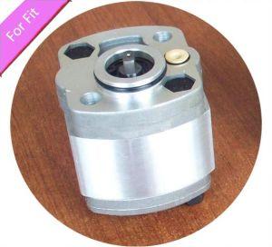 Gear Nozzle Hydraulic Oil Pump