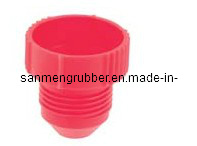 Plastic Threaded Plug (SMC-164 Customized) pictures & photos