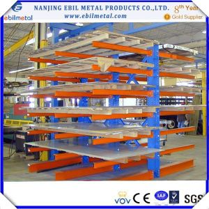 Q235 Heavy Duty Cantilever Racking (EBIL-XBHJ) pictures & photos