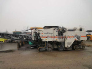 BEM01513 Second Hand Asphalt Milling Machine pictures & photos